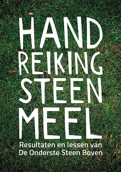 Handreiking Steenmeel